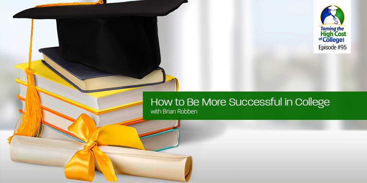 How to Be More Successful in College